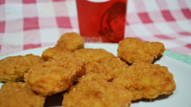 Best Fast Food Chicken Nuggets For You
