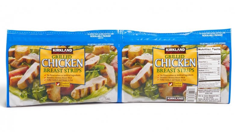 Great Diet Foods At Costco