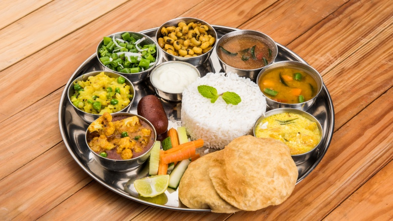 Your Guide To Indian Food