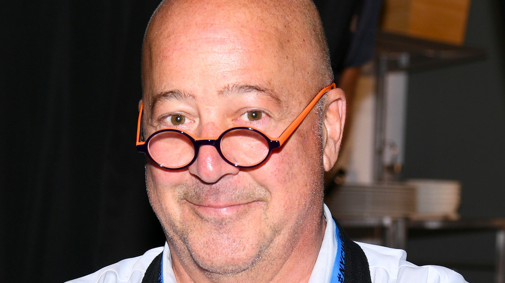 Andrew Zimmern's Method For Perfectly Tender Ribs