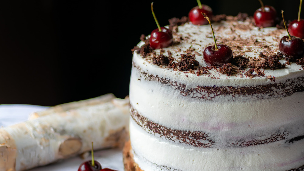 The Black Forest cake recipe you need to try today
