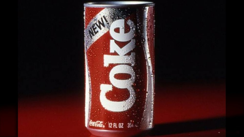 Failure of New Coke