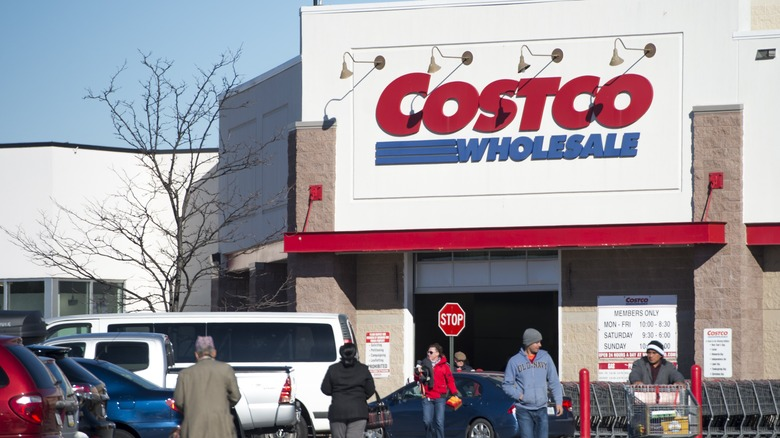 Costco hacks you need to know - Mashed