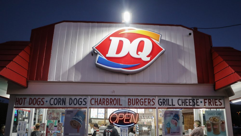 Dairy Queen hacks you'll wish you knew sooner - Mashed