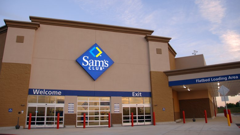 Don't buy a Sam's Club membership until you read this