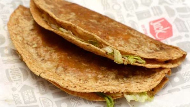 Everything You Don T Know About Jack In The Box S Tacos