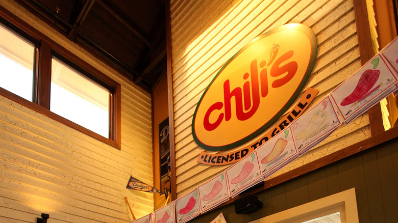 Famous Restaurant Chains That Are Failing