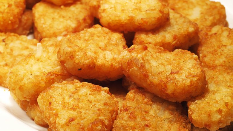 Fast food hash browns ranked from worst to best