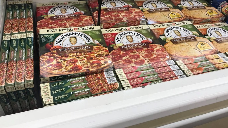 Frozen Pizzas Ranked From Best To Worst
