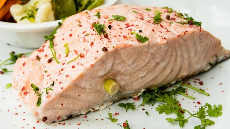 How to cook perfect salmon 9 different ways