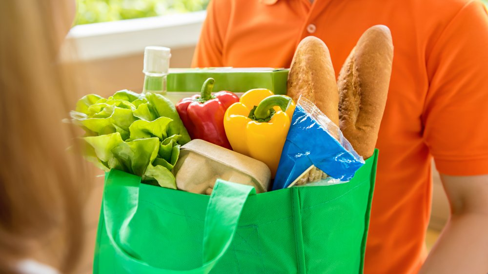 Grocery Delivery Services Ranked From Worst to First