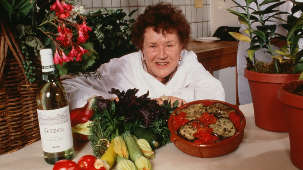 Here's How Much Julia Child Was Worth