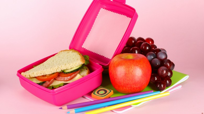 Lunch Box Foods We'll Sadly Never Get To Eat Again