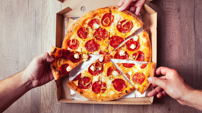 Major pizza chains, ranked worst to best - Mashed