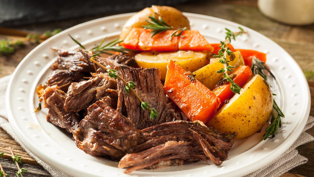 Mistakes everyone makes with pot roast
