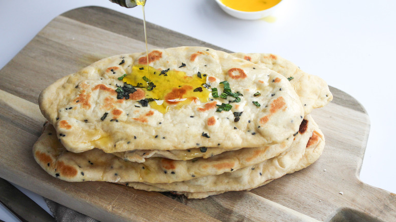 This Naan Recipe Is Surprisingly Simple