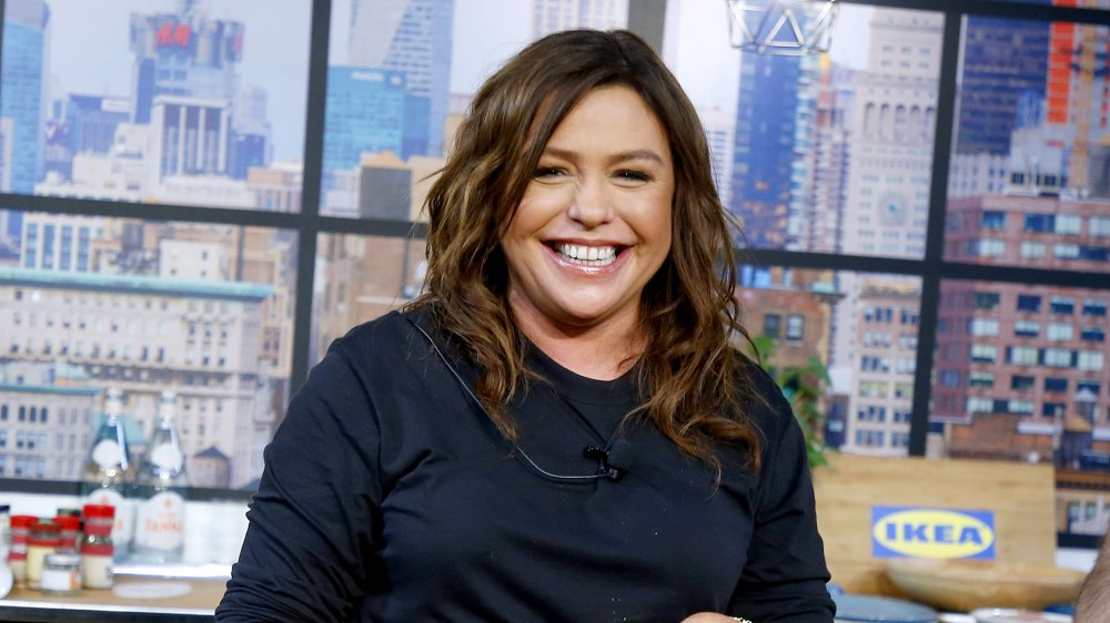 Rachael Ray & husband safe after scary home emergencyRachael Ray House Fire