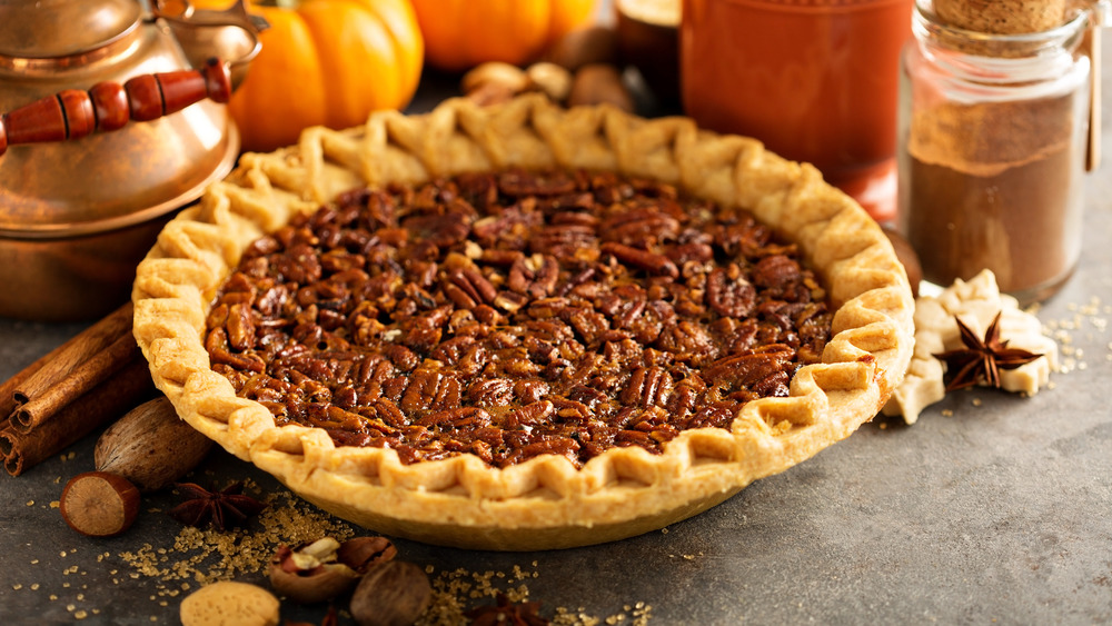 Read this before eating more pecan pie
