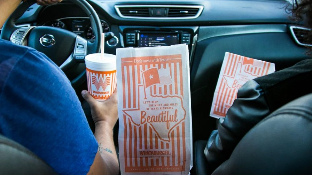 texas sold whataburger to chicago