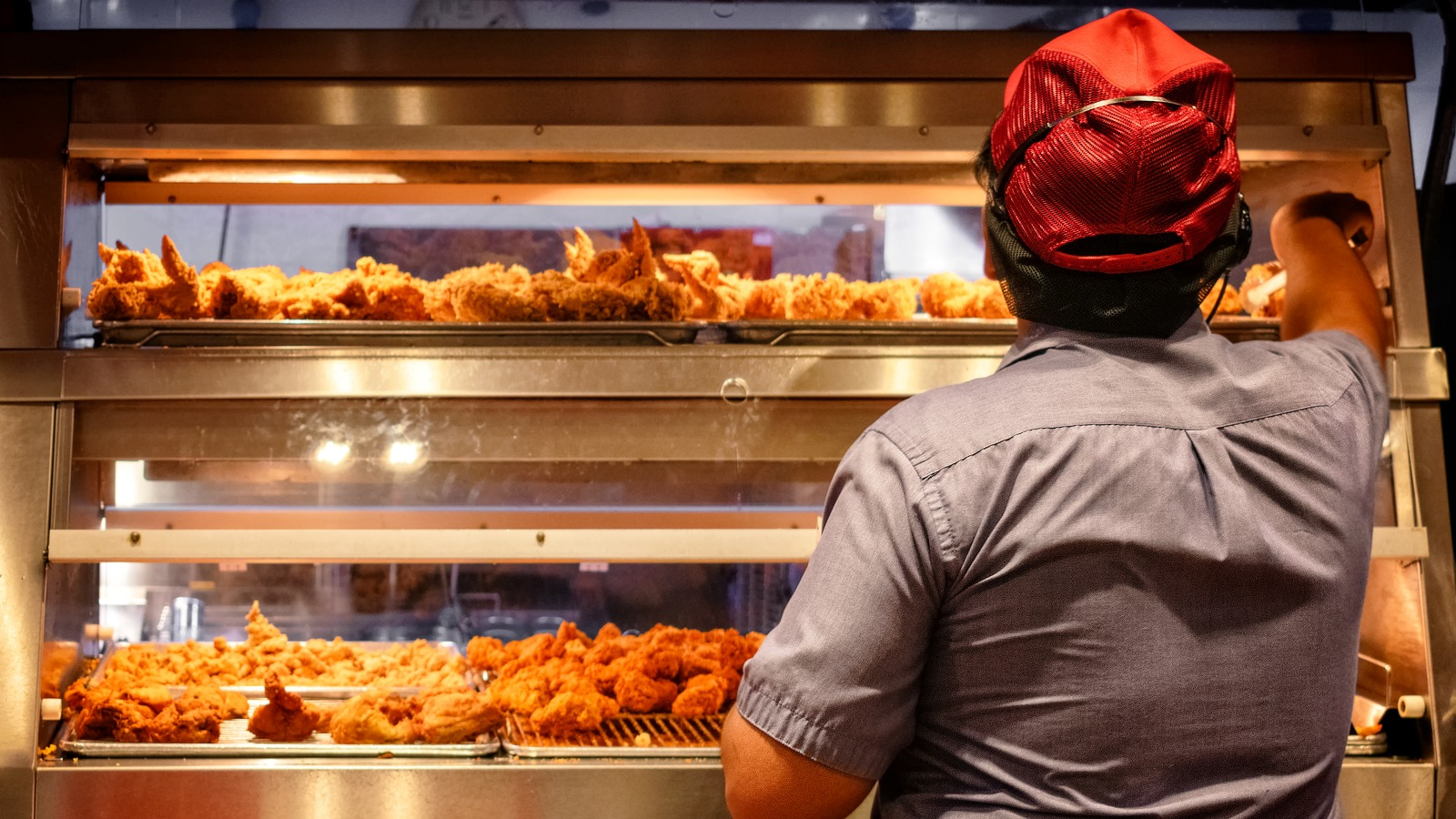 The 6 Best And 6 Worst Fast Food Chains To Work For