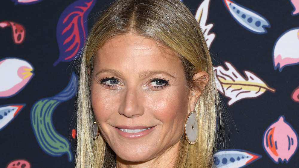 The Biggest Diet Mistake You're Making, According To Gwyneth Paltrow