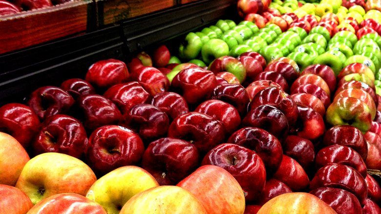 The Truth About Your Grocery Store S Produce Department