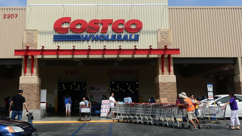 The most bizarre things you had no idea you could buy at Costco