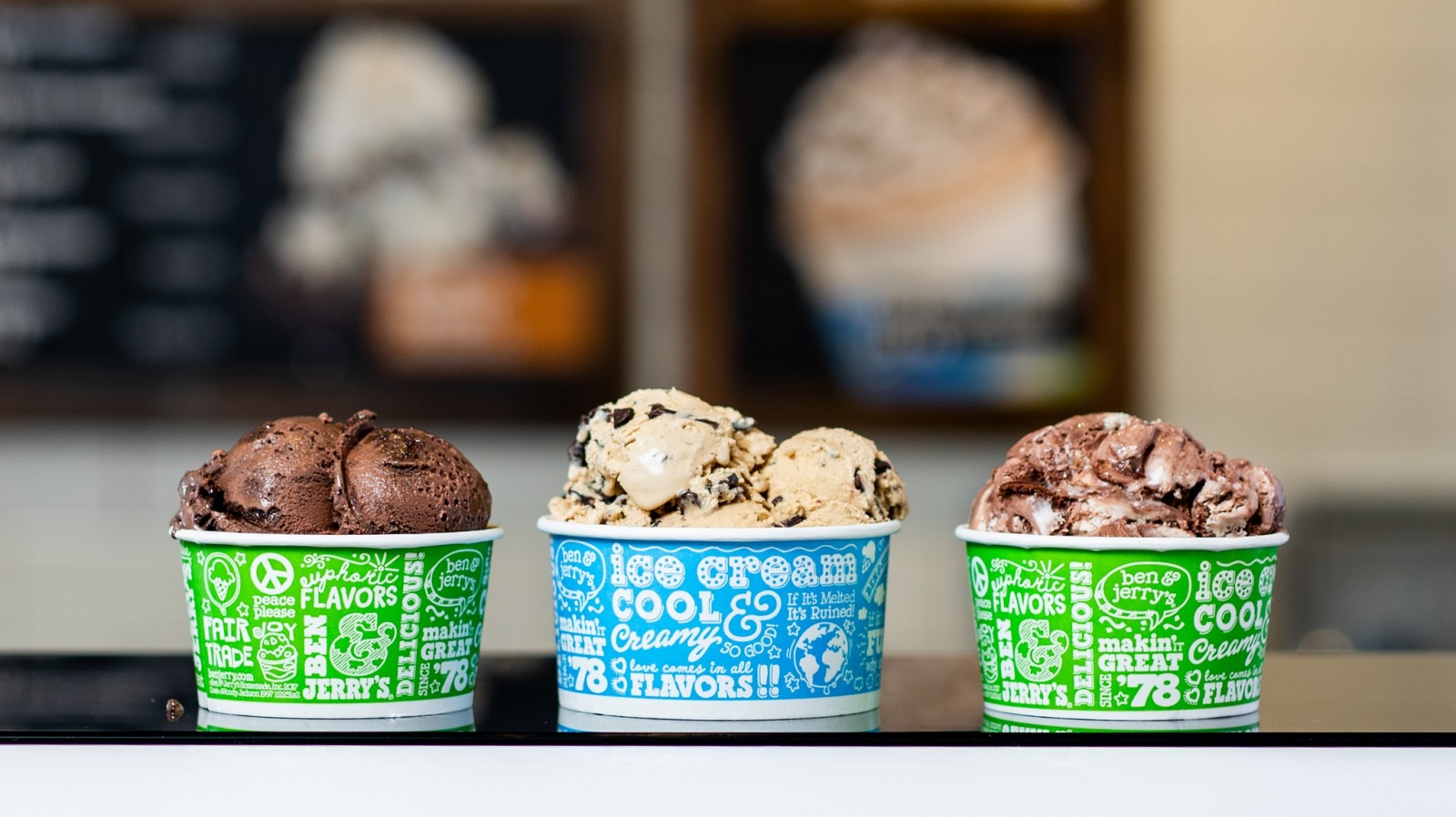 The Most Popular Ben Jerry S Ice Cream Flavors The nutrition facts panel refresh may prove timely then because we know that consumers are more apt to read nutritional information on critical occasions influencing reading nutrition facts: popular ben jerry s ice cream flavors