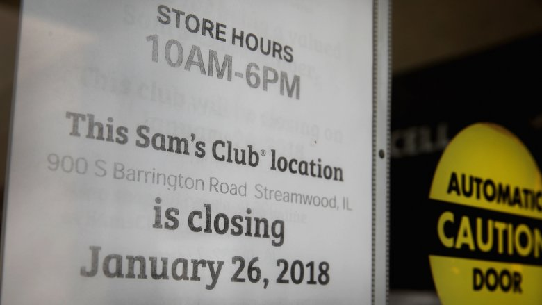 Sams Club Sunday Hours >> The Real Reason Sam S Club Is Disappearing