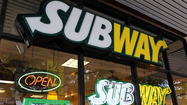 The real reason Subway is disappearing across the country