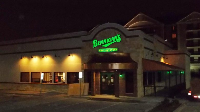 The real reason Bennigan's restaurants disappeared