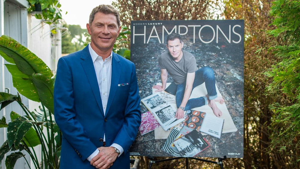 The recipe every cook should know how to make, according to Bobby Flay