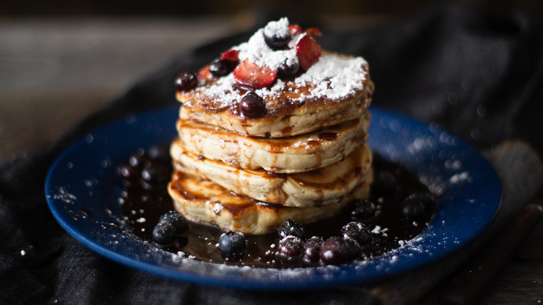 The secret ingredient you should be adding to your pancakes