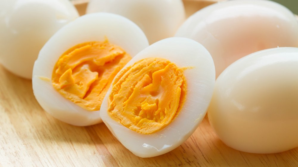 The secret to making hard-boiled eggs in an Instant Pot