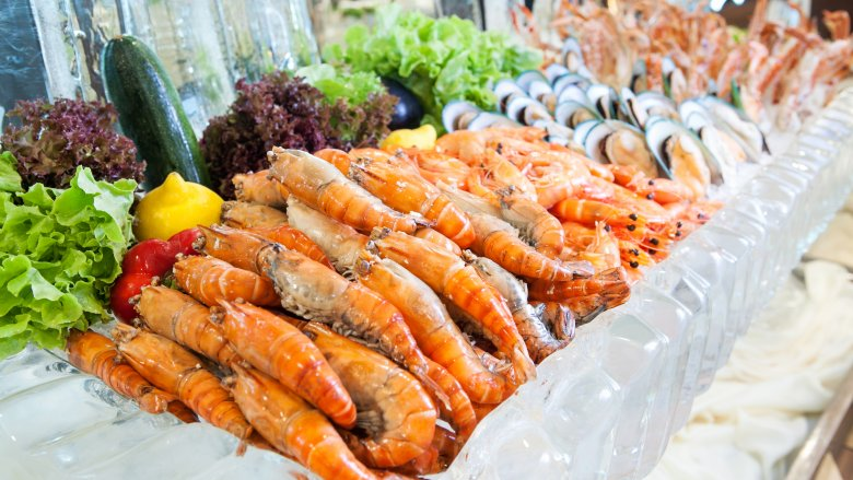 The truth about all-you-can-eat seafood buffets