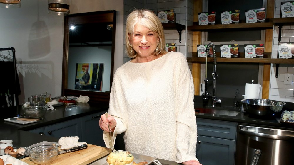 The truth about Martha Stewart's time in prison