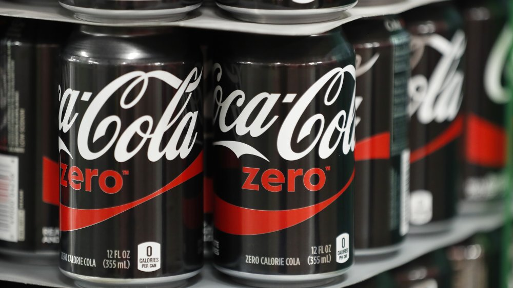 Do You Like Coke Zero? Know This Before You Take Another Sip