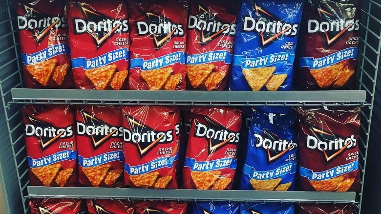 The Untold Truth Of Doritos