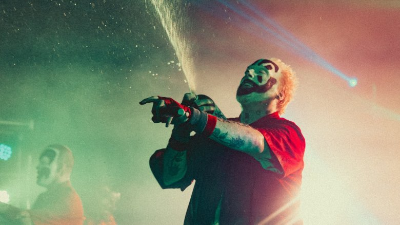 ICP and Faygo