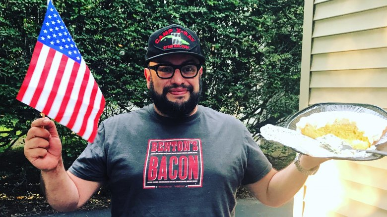 The untold truth of Food Network star Carl Ruiz