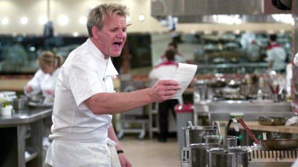 The Untold Truth Of Kitchen Nightmares
