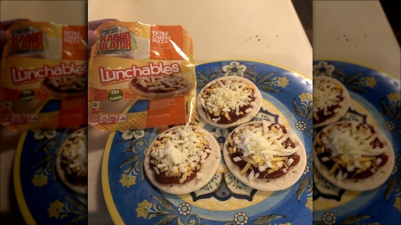 The untold truth of Lunchables