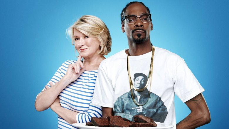 The Truth About Martha and Snoop is Out Now