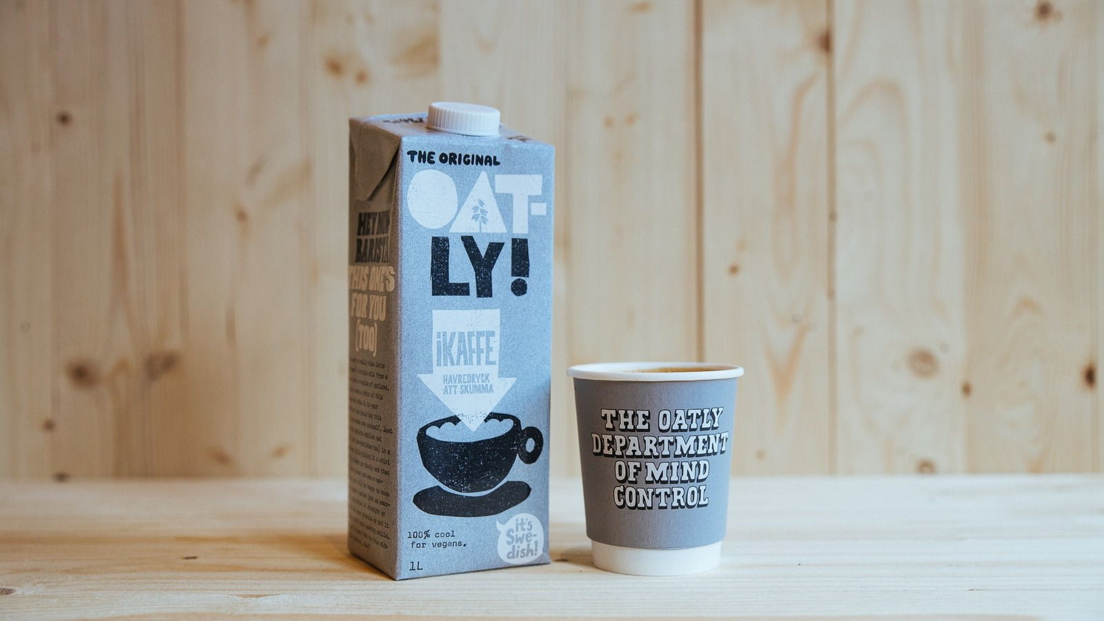 The Untold Truth Of Oatly
