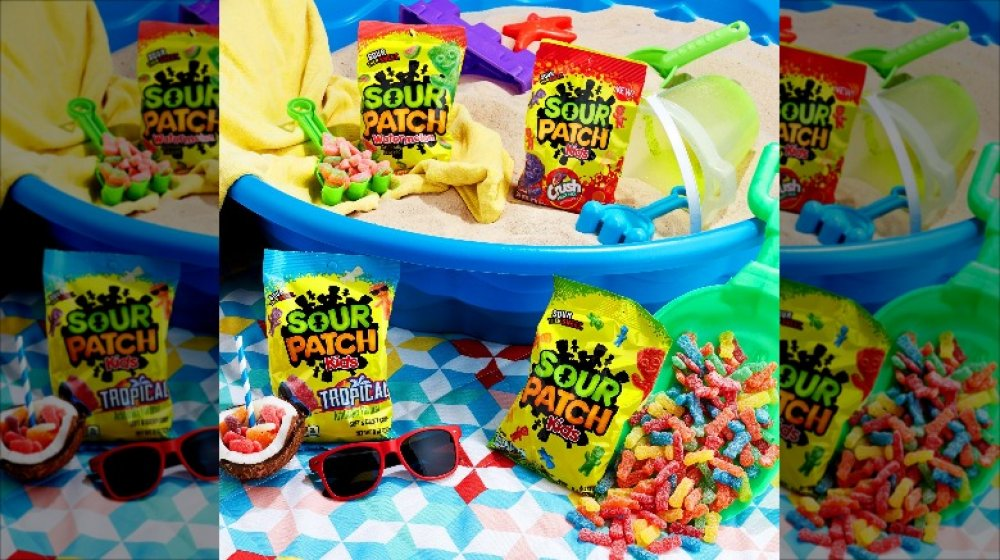 The Untold Truth Of Sour Patch Kids
