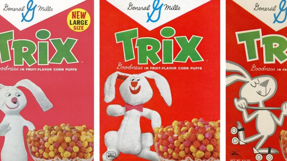 The untold truth of Trix