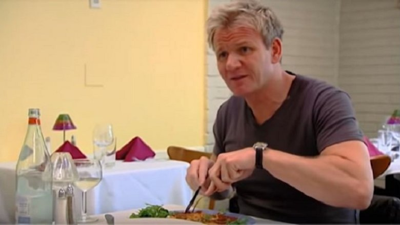 worst Kitchen Nightmares dishes ever served