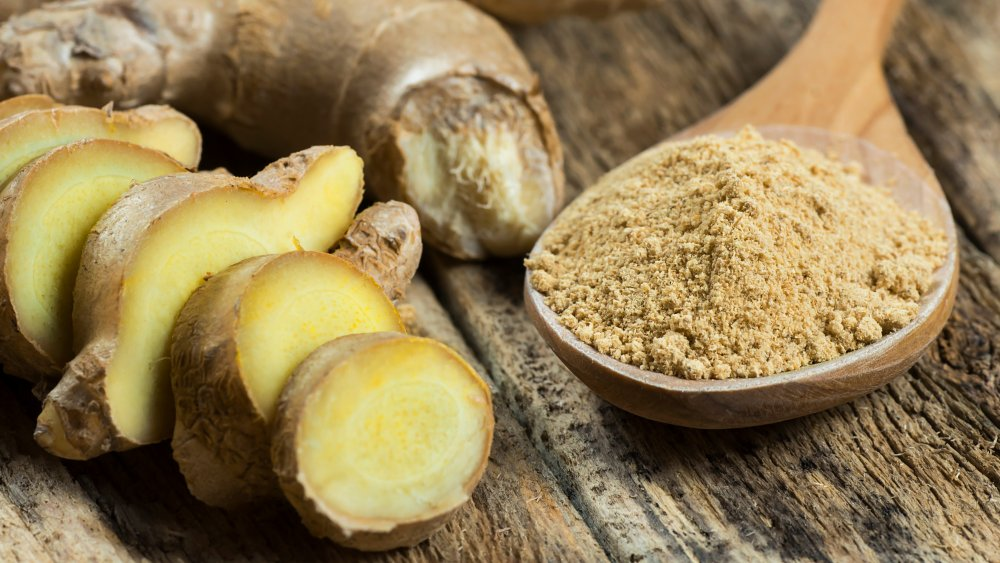 The Incredible Health Benefits of Eating Ginger