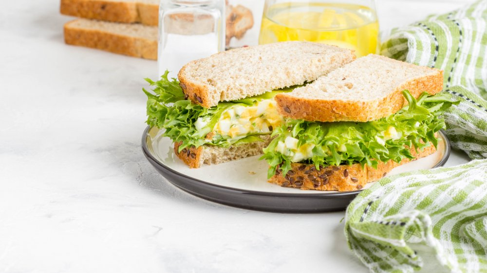 This time-saving egg salad hack changes everything