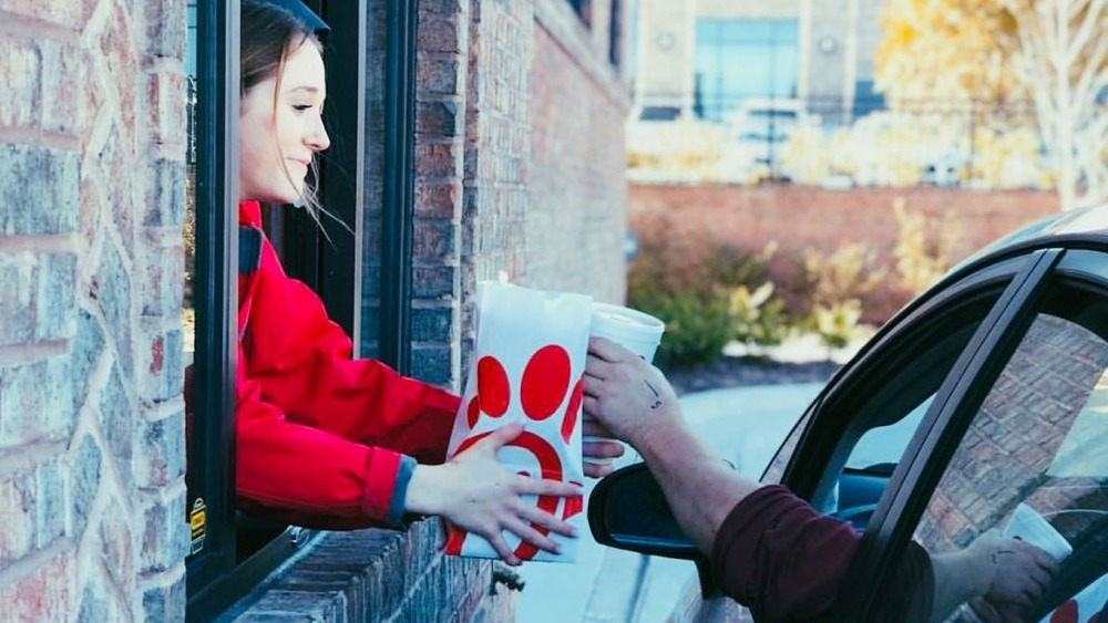 The reason Chick-fil-A employees never say 'you're welcome'